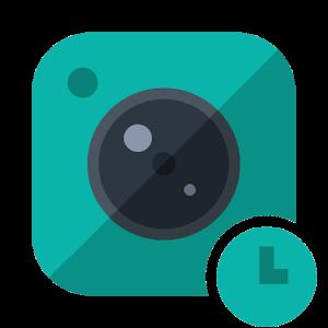 Photo of [تطبيق] الكاميرا الإحترافيه في الإلتقاط الصور Camera Timestamp