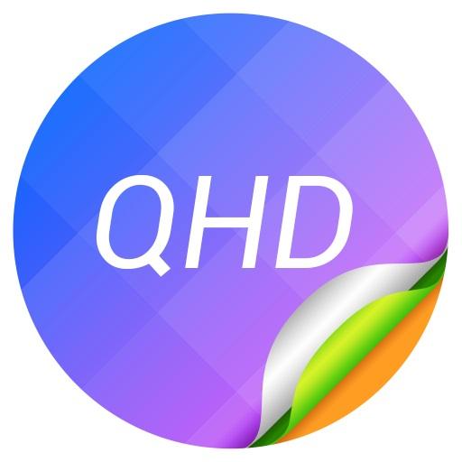 Photo of تطبيق Wallpapers Premium للحصول على خلفيات بدقة QHD