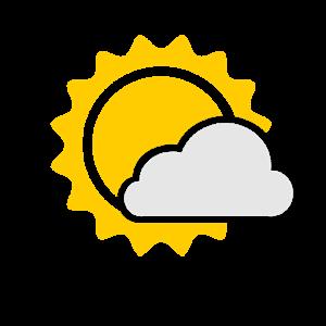 Photo of تطبيق الطقس المصغر Aix Weather Widget