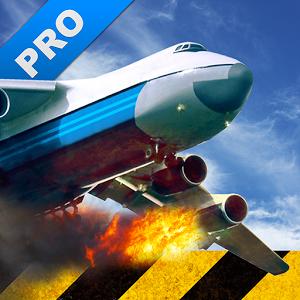 Photo of لعبة قيادة الطائرات Extreme Landings Pro v3.2 مجاناً