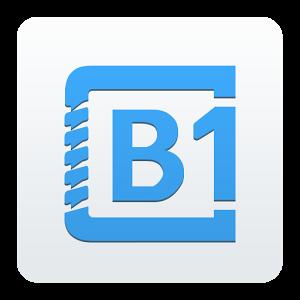 Photo of [تطبيق] مدير الملفات ومشاركتها في مواقع رفع الملفات B1 File Manager and Archiver