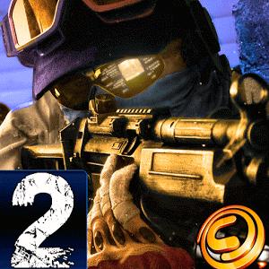 Photo of [معدلة] لعبة الحروب الرهيبه بتلفيلد كاملة Battlefield Frontline 2