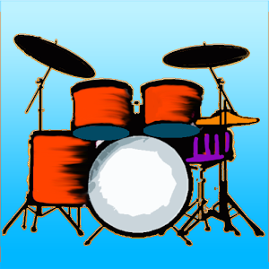 Photo of [تطبيق] لاعب الطبول درام كيت Drum kit