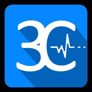 Photo of [تطبيق] إدارة الجهاز و الملفات النسخه المدفوعة  3C Process Monitor Pro v2.0
