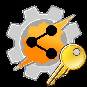 Photo of [تطبيق] المشاركة الذكيه و السريعة النسخه المدفوعة  AutoShare Unlock Key