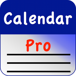 Photo of [تطبيق] المذكره و التقويم النسخه المدفوعة Calendar Pro/en – full version
