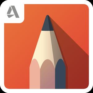 Photo of [تطبيق] الرسم الإحترافي سكيتش بورد النسخه المدفوعة  SketchBook – draw and paint
