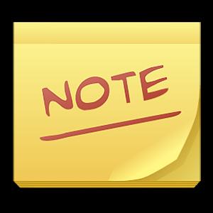 Photo of [تطبيق] لحفظ الملاحظات بشكل مميز ColorNote