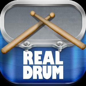 Photo of [تطبيق] التدريب على الطبل النسخه الكامله Real Drum