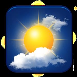 [تطبيق] الطقس و المناخ النسخه المدفوعة Amber Weather – Local Forecast PRO