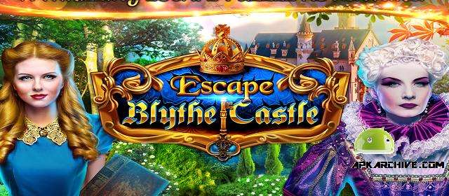 Photo of لعبة Escape blythe castle لعبة المغامرة و التشويق