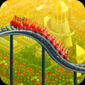 Photo of اللعبة الرائعة Roller Coaster Tycoon Classic