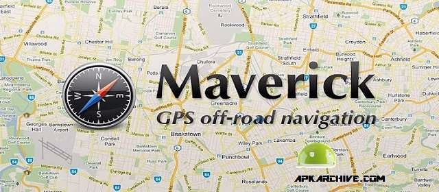 Photo of تطبيق Marverick pro أحدث و أسهل GPS