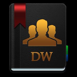 Photo of تطبيق الاتصال DW Contacts & Phone &amp Dialer
