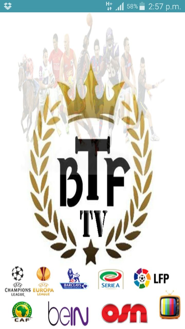 Photo of تطبيق | BTF Tv لمشاهده قنوات Bein Sport و OSN المشفره
