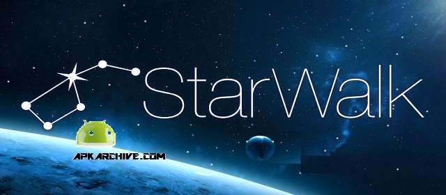 Photo of تطبيق Star Walk لإكتشاف الكون