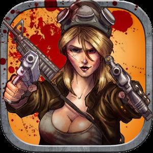 Photo of لعبة البقاء علي قيد الحياة overlive: Zombie Survival