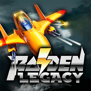 Photo of لعبة الطائرات و القاذفات Raiden Legacy