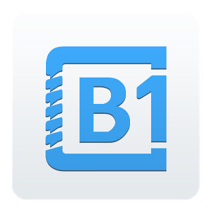 Photo of تطبيق إدارة الملفات B1 File Manager and Archiver Pro
