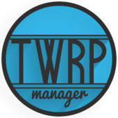 Photo of تطبيق| TWRP Manager 9.5 لاداره الهاتف و عمل نسخه احتياطيه