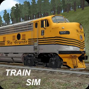 Photo of لعبة قطار سيم Train sim pro