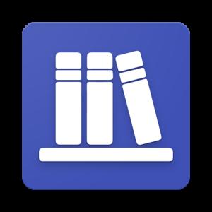 Photo of تطبيق تنظيم الكتب Bookshelf
