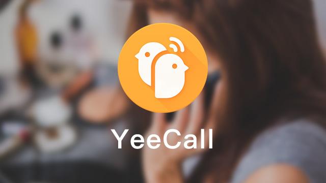 Photo of تطبيق Yeecall  للمكالمات الصوتية والفيديو بجودة HD