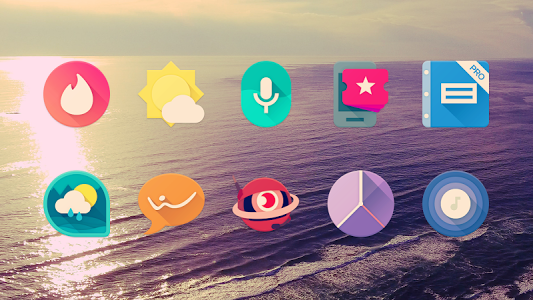Halo – Free Icon Pack
