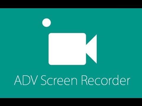 Photo of تطبيق ADV Screen Recorder للتسجيل من شاشة الهاتف بدون روت