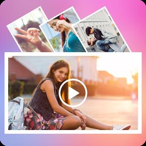 Photo of تطبيق تعديل مقاطع الفيديو Music Video Editor