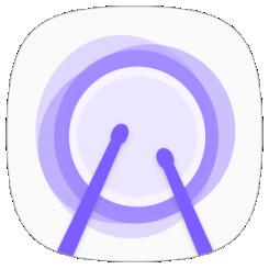 تطبيق soundcamp من سامسونج لصناعة الموسيقى على هواتفها