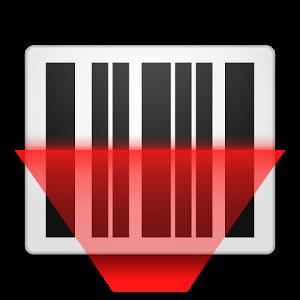 تطبيق Barcode Scanner لقراءة الباركود عن طريق الهاتف