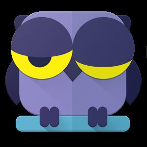 Photo of تطبيق نايت اول Night Owl للتحكم في اضاءة شاشة الهاتف ليلاً