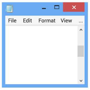 Photo of تطبيق Real Notepad يوفر لك مفكرة ويندوز على هاتفك الاندرويد
