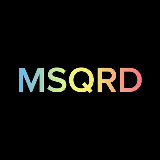 MSQRD