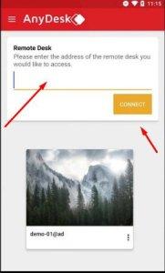 تطبيق-AnyDesk-remote-PC-Mac-control | اي تي اندرويد