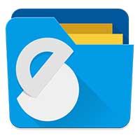 تطبيق Solid Explorer Unlocker 2.3.1 لاداره ملفات الهاتف