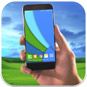 Photo of تطبيق Chameleon Color Adapting LWP 1.6 لتغيير خلفية هاتفك حسب المكان الذي تتواجد فيه