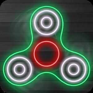 Photo of لعبة Fidget Spinner الشهيرة أصبحت على الأندرويد الآن