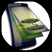 Photo of تطبيق 3D Parallax Wallpaper يتيح لك وضع صور ثلاثية الأبعاد كخلفيه لهاتفك