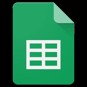 Photo of تطبيق Google Sheets 1.7.232.06.35 لإنشاء جداول الإكسل اونلاين