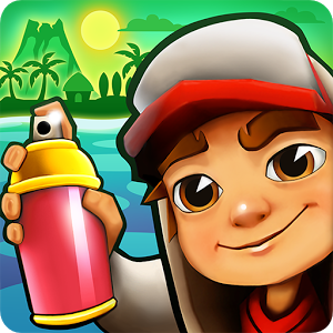 Photo of لعبة Subway Surfers APK 1.73.1 الشهيرة