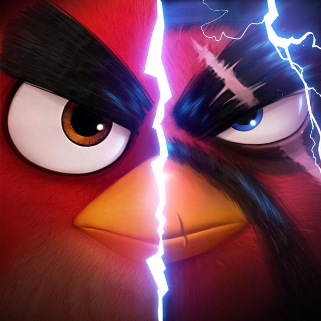 Photo of تحميل لعبة Angry Birds Evolution للكبار فقط من Rovio