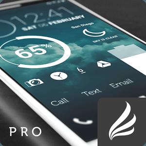 Photo of تطبيق| Flight – Flat Minimalist Icons v2.8.0 لتغيير شكل ايقونات و تطبيقات الهاتف