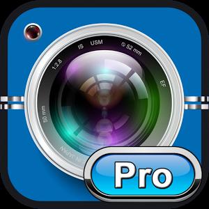 Photo of تطبيق| HD Camera Pro v2.3.2 لالتقاط الصور بشكل احترافي