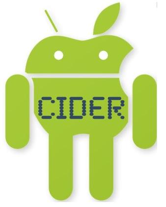 تشغيل تطبيقات الآيفون iphone على الهواتف الاندرويد Android عبر تطبيق cider emulator المحاكي لنظام iOS