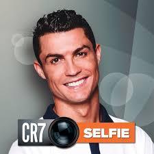 Photo of تطبيق CR7Selfie لأخذ سيلفي مع كريستيانو رونالدو بطريقة احترافية
