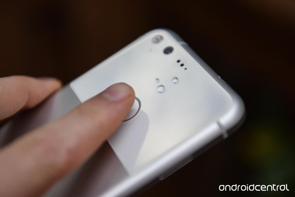 Fingerprint Notifications