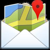 Photo of افضل تطبيق Locate via SMS لمعرفه مكان تواجد الاشخاص بدون انترنت