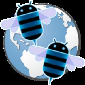 Photo of تطبيق Dual Screen Browser لقسم شاشة الهاتف إلى قسمين مختلفين ليعمل كهاتفين